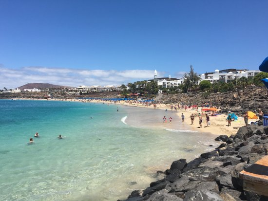 Playa Dorada Beach Photo