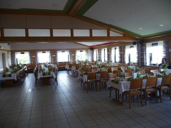 Mitterteich, Niemcy: Das ist nur einer von mehreren Räumen