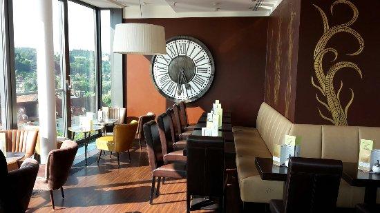 Cafe Stephansdom Passau