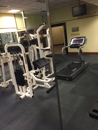 Old gym picture of clarion hotel tianjin tianjin tripadvisor