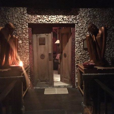 โรงแรมตูกู บาหลี ภาพถ่าย