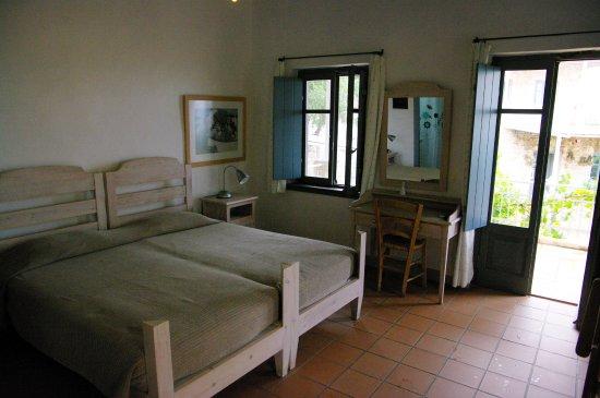 Notos Hotel Foto