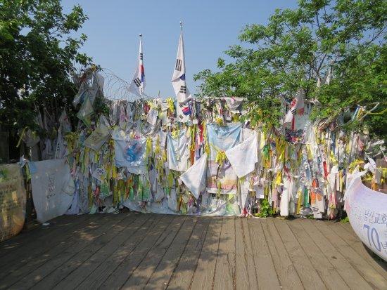 Dorasan Peace Park
