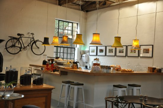 Photo of Cafe Bean There Coffee Roastery at 44 Stanley Avenue, Johannesburg 2092, South Africa
