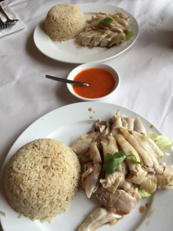Kotajaya Restaurant