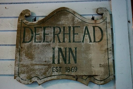 Deer Head Inn: 20160618_001323_large.jpg