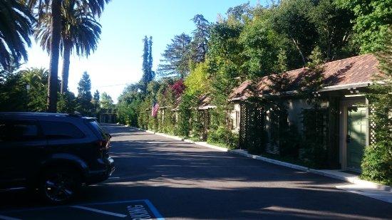 Gambar Marin Lodge