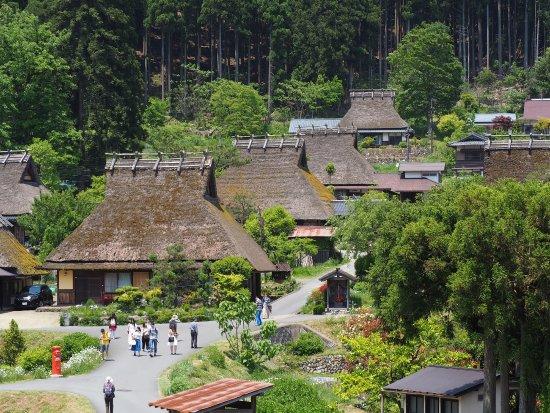 Kayabuki-no-sato Kitamura