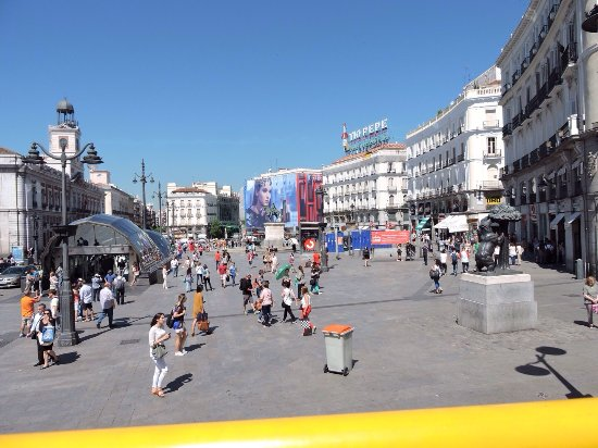 Madrid City Tours: photo2.jpg