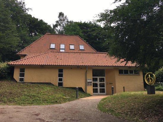 Skovhuset ved Sonderso