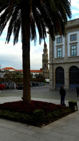 Faculty of Fine Arts of Universidade do Porto Building