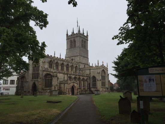 St Swithuns Parish Church