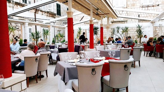 Restaurant Dubrovnik: photo1.jpg