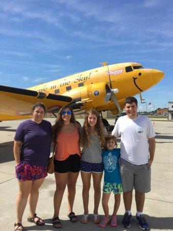 Fargo Air Museum Photo