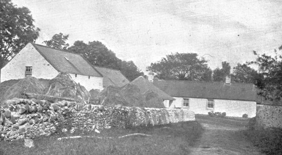 Robert Burns' Ellisland Farm
