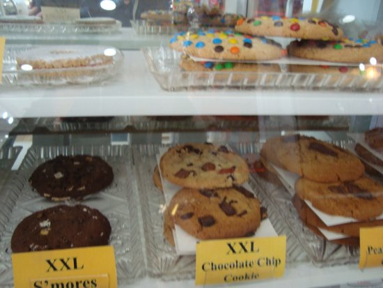 Seaside Heights, NJ: Cookies