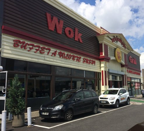 wok grill creteil 7 avenue henri barbusse rn6 restaurant reviews phone number photos. Black Bedroom Furniture Sets. Home Design Ideas