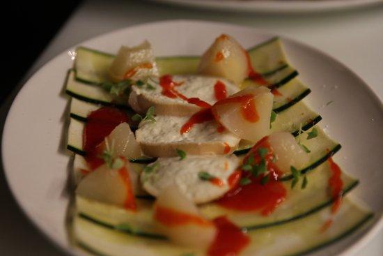 Puro 4050 - restaurant & mozzarella bar