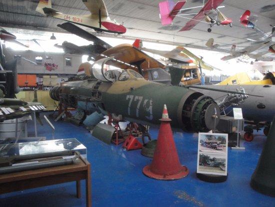 Luftfahrt und Technik Museumspark Merseburg: MUSEO