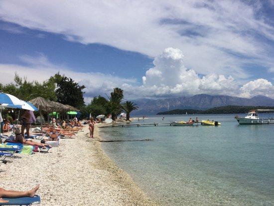 Avra Beach Hotel張圖片