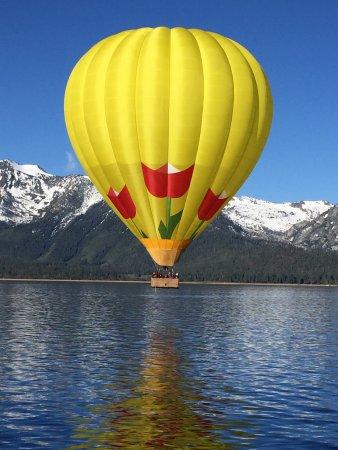 South Lake Tahoe, Californien: photo0.jpg