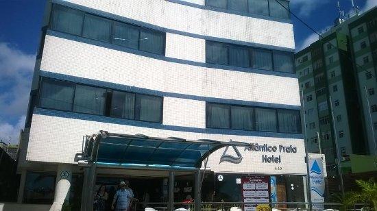 Photo of Atlantico Praia Hotel Joao Pessoa