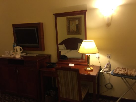 Lexington Gloria Hotel Doha: photo5.jpg