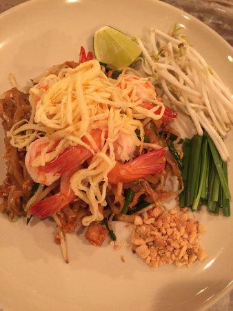 A Bistro Thai ...