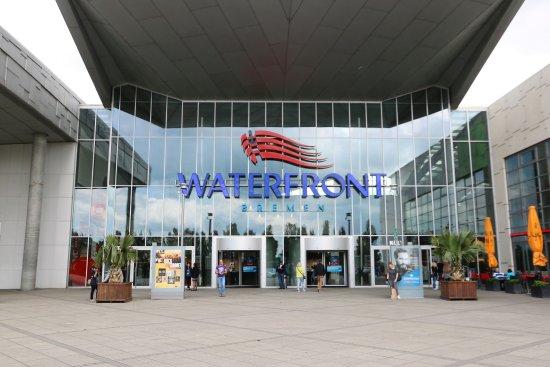 Waterfront Bremen 1 Bild von Waterfront Bremen TripAdvisor