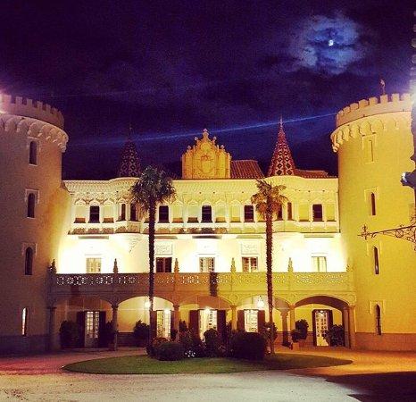 Castillo de Soto de Vinuelas