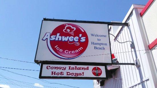 Ashwee's Ice Cream