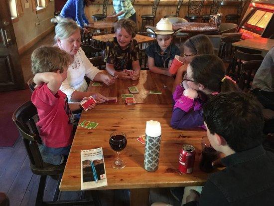 Vee Bar Guest Ranch: photo2.jpg