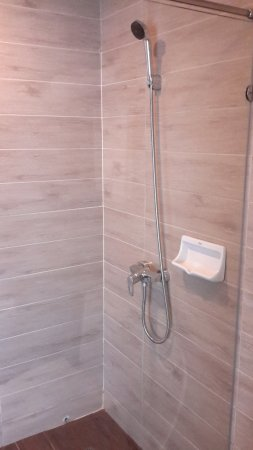 Baywalk Residence Pattaya: Bathroom