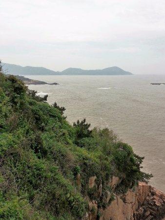 Zhoushan Putuo Liuheng Island