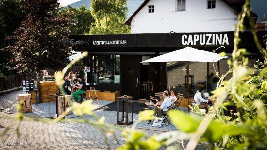 Capuzina