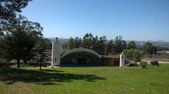 Minas, Uruguay: Capilla