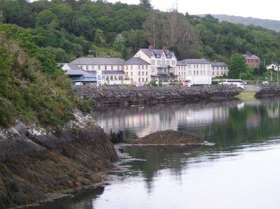 Eccles Hotel Glengarriff Görüntüsü