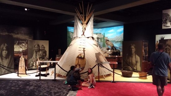 Spirit of the Old West, Blackhawk Museum, Danville, CA, May 20