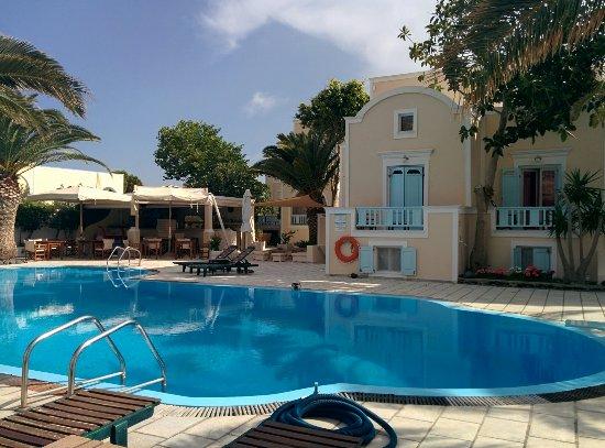 Photo of Strogili Hotel Kamari
