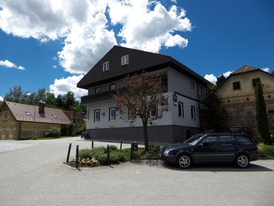 Gmuend, Austria: Arrer Hof