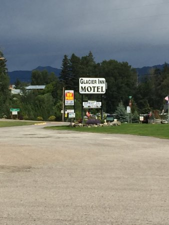 Glacier Inn Motel: photo0.jpg