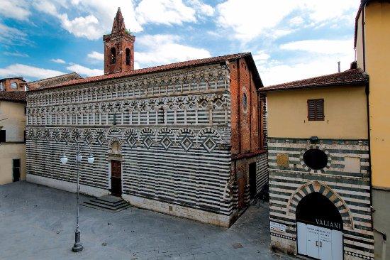 San Giovanni Fuoricivitas