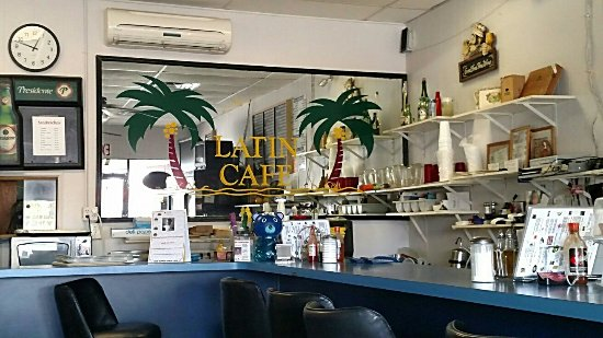 Deltona, FL: Latin Cafe