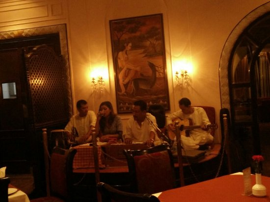 Grand Hotel Kathmandu: IMG_20160618_214301_large.jpg