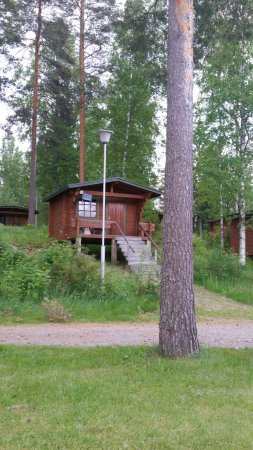 Keuruu, Finlandia: A rental cottage for 4 people