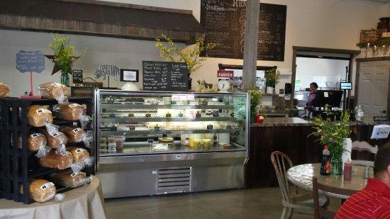 Review Of Heidi S Bakery Cafe Oakland Md Tripadvisor