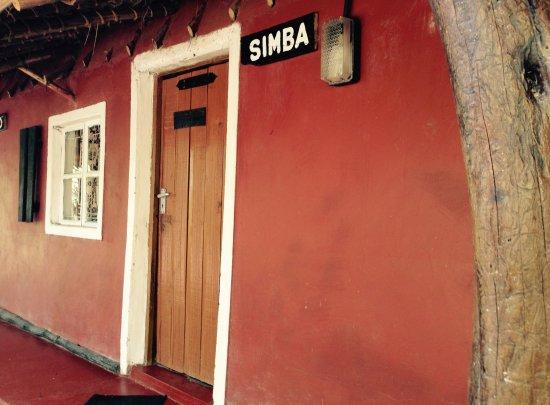 Maasai Simba Camp : Simba House