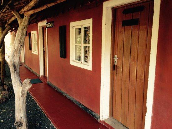 Maasai Simba Camp : Kiboko House
