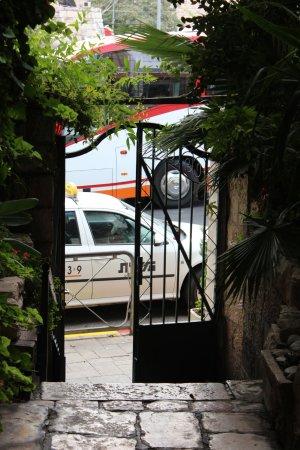Jerusalem Hotel Resmi