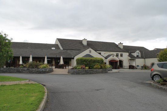 Upper Loft Room Picture Of Mill Park Hotel Donegal Town Tripadvisor